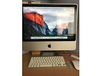 Apple iMac 20 inch Mid 2007