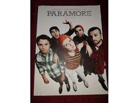 Paramore Biography