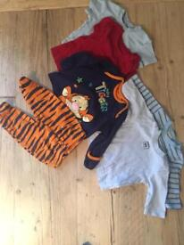New Baby Bundle Set Boy 0-3 Months