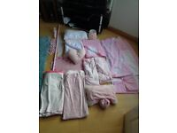 Girls Bedding and Accessories