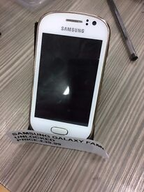 !!!!!SUPER CHEAP DEAL SAMSUNG GALAXY FAME UNLOCKED WITH WARRANTY!!!!
