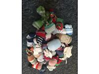 0-6 months boys socks(30 pairs)