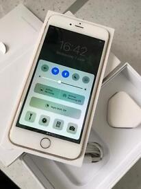 Apple iphone 6 plus 128GB Unlocked simfree