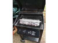 Barbeque from bnq