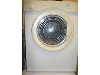 White Knight 3 KG Mini Tumble Dryer - Vented Type