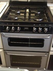 Newhome 60cm gas cooker