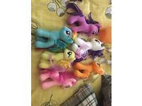 My little pony Assortment