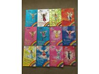 Rainbow Magic Books 12 Titles