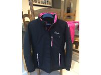 Ski Jacket and trousers Ladies size 14