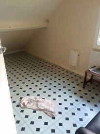 01 BEDROOM FLAT TOLET IN HOUNSLOW WEST
