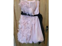 Beautiful bridesmaid dress or other occasions dress