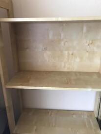 Bookcase x 3