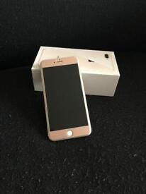 iPhone 6plus - 64GB - Gold