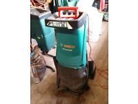 Bosch AT Rapid 2000 Garden Shredder