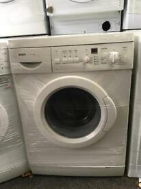 BOSCH CLASSIXX free standing washing machine 1200 Spin in good condition and perfect working order