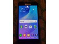 Samsung galaxy J3 6 For £80