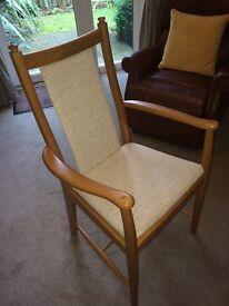 Ercol Carver Chair