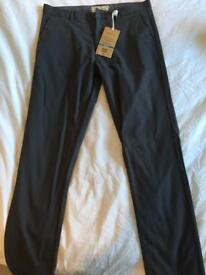Men's Chinos from Next Brand New Size 32L Slim