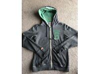 Superdry hoodie Jacket
