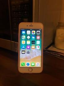 Apple Iphone 6S 64GB Rose Gold Vodafone