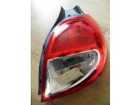 RENAULT CLIO TOM 2010 RIGHT TAIL LIGHT