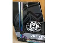 Limited edition VX7 team MGP scooter Still in box unwanted gift 8yr+ Cost £165 looking for £100
