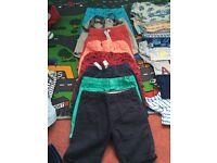 Age 2-3 Boys Summer clothes