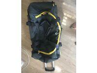 Samsonite High Sierra Wheeled Duffle bag
