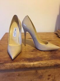 Jimmy Choo ANOUK heels size 39