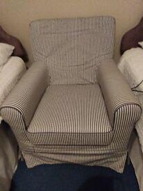 Ikea Armchair. Excellent condition, non smoking house