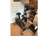 FREE Reebok Exercise Bike Collect Only 2 persons needed