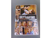 Grey's Anatomy, Season 5