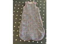 Jo jo Maman Bébé sleeping bag 0-6 months