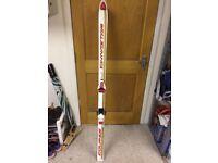 Retro dynastar skis 165cm