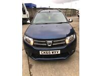 2015 (Dec) Dacia Logan laureate For Sale