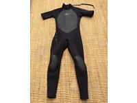 O'Neill wetsuit