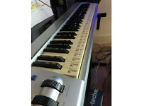 M-AUDIO KEYSTATION 61 es