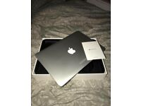 Selling my MacbookPro12 1 core i5 2.7 13 inch retina display early 2015 laptop