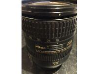 Nikon Nikkor AF-S ED VR 16-85 mm F/3.5-5.6 DX