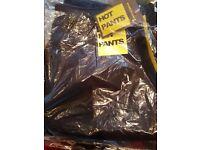 Zaggora hot pants- brand new unused