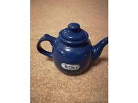 Tetley Collectable Teapot