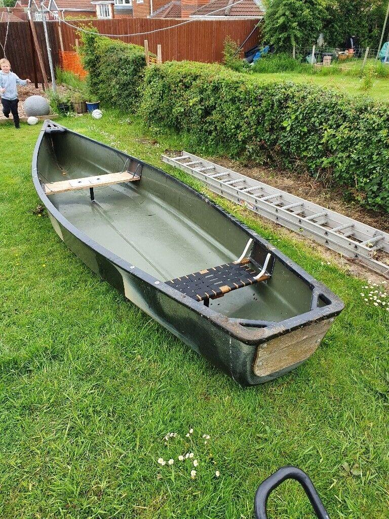 Old town canoe   in Blackwood, Caerphilly   Gumtree