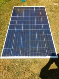PVT electric panels