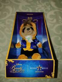 MEERKAT LIMITED EDITION COLLECTIBLE