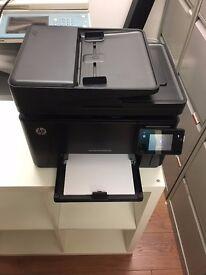 HP Printer Like new and Apple Server