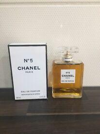 Chanel No 5 Eau De Parfum Spray 100ml