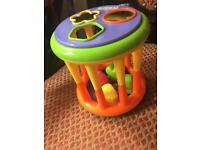 Shape sorter good condition