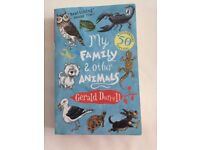 My Family and Other Animals by Gerald Durrell 50th Anniversary Edition