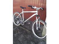 Specialized Rock Hopper mountain bike