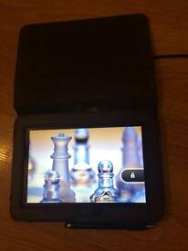 Kindle fire in brand new condition